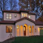 LEED Certified House